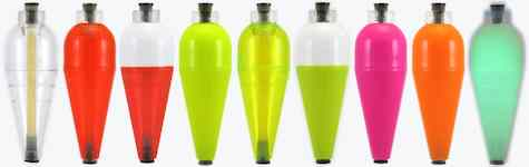 Rainbow Plastics A-Just-A-Bubble Float